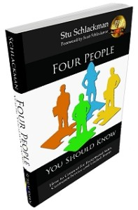 Four People You Should Know