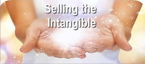 Selling the Intangible