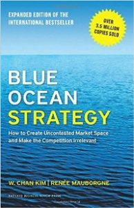 What's Your Blue Ocean Strategy?