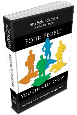 4 people book
